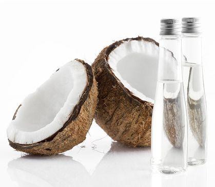Kouzlo kokosového oleje