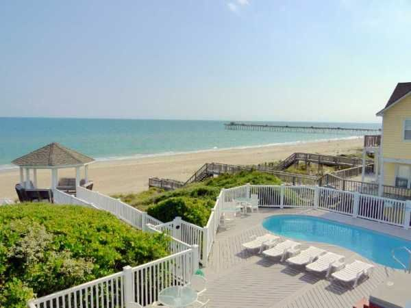 Emerald Isle Vacation Rental #332081 BeachHouse.com Rent Me! Admiral's Watch