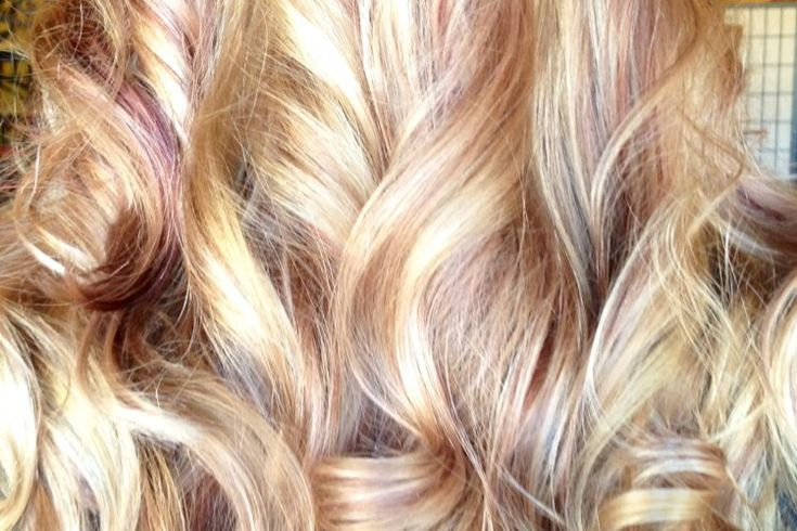 Blonde Hair Color Styles: 1000+ Ideas About Caramel Blonde Hair On Pinterest