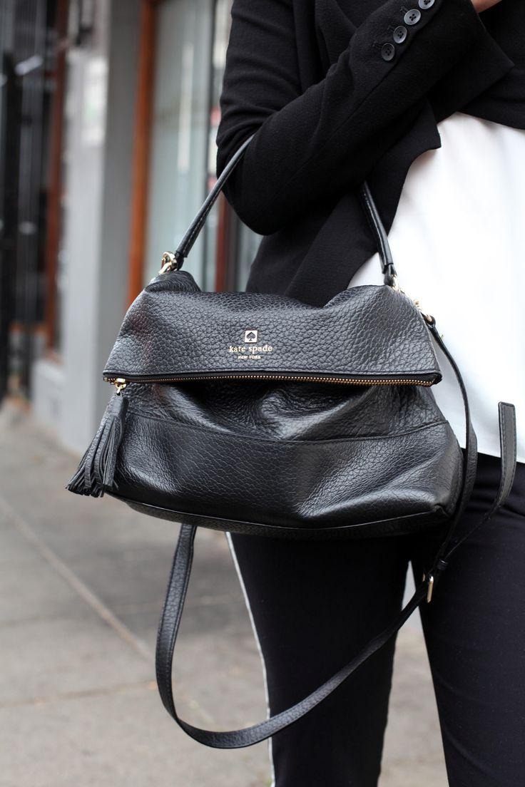 Handbag - Kate Spade #katespade