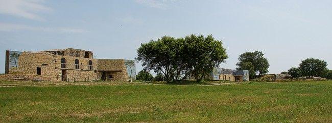 Canteen, Azeville, Normandie   Bunkersite.com