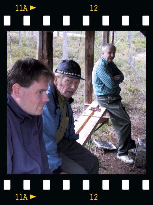 Holatoppen | LA5M Summer-cabin  JO59LL  LA4TMA--LA6RMA--LA1YKA