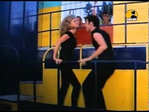 John Travolta And Olivia Newton John -  You're The One That I Want [Grease Soundtrack]