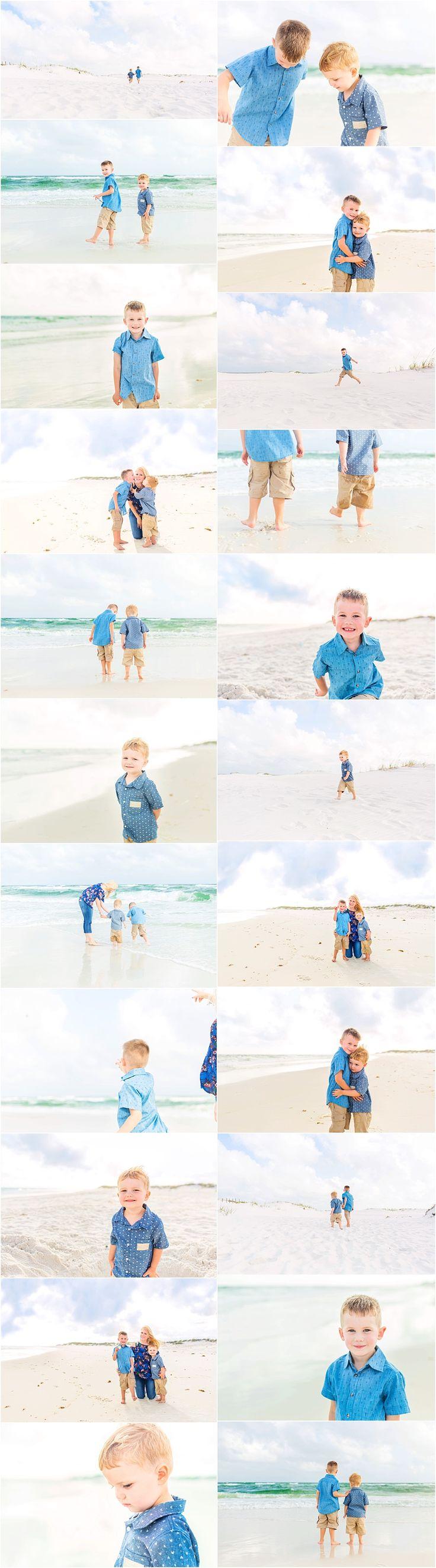 Beach pictures, children beach photography, children boy photography
