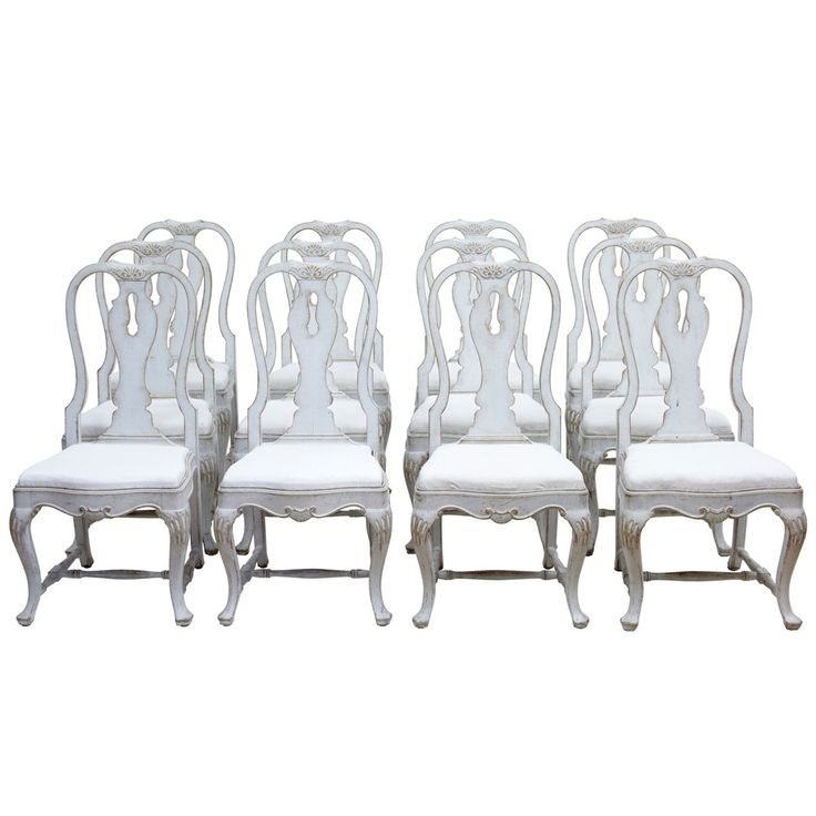 96 Breathtaking Queen Anne Style Dining Room Chairs 45