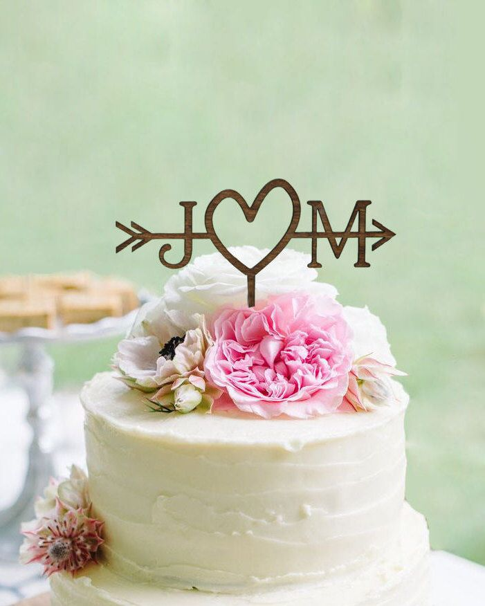 ideas about Beach Wedding Cake Toppers on Pinterest Beach