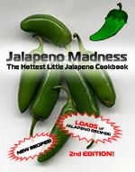 Learn About Jalapeno Peppers - Chile peppers, hot peppers, jalapeno heat, scoville units
