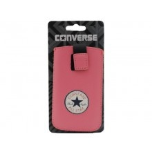 Converse Smartphone Case - L (iPhone) Roze
