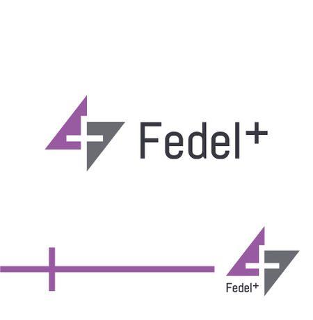 m-spaceさんの提案 - 株式会社Fedel+の企業ロゴ   クラウドソーシング「ランサーズ」