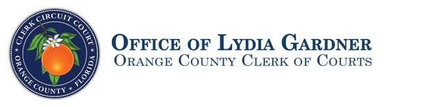 Orange County Marriage License application information