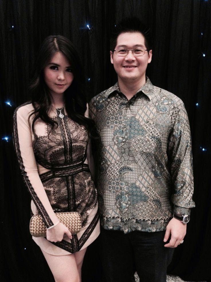 Laces & Batik