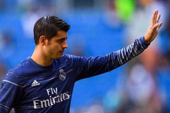 Morata vestirá la camiseta del Chelsea por 80 millones de euros #Deportes #Fútbol