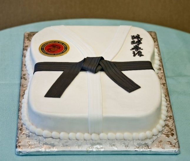 karate cake karate party karate kid karate birthday japanese cake ...