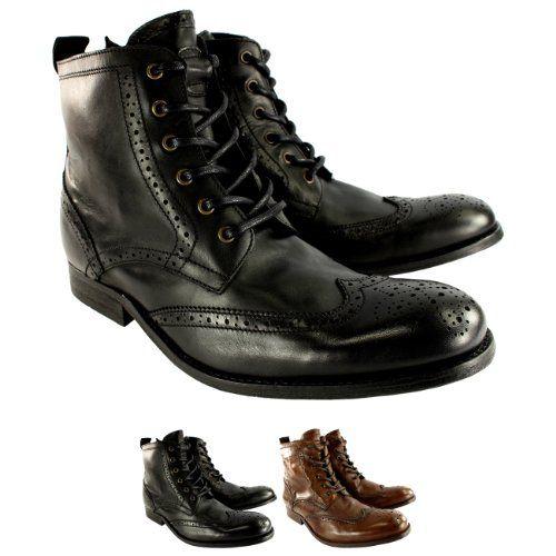 Schuhe Damen Herren Dickies Antrim Super Safety Boots Stiefel Business
