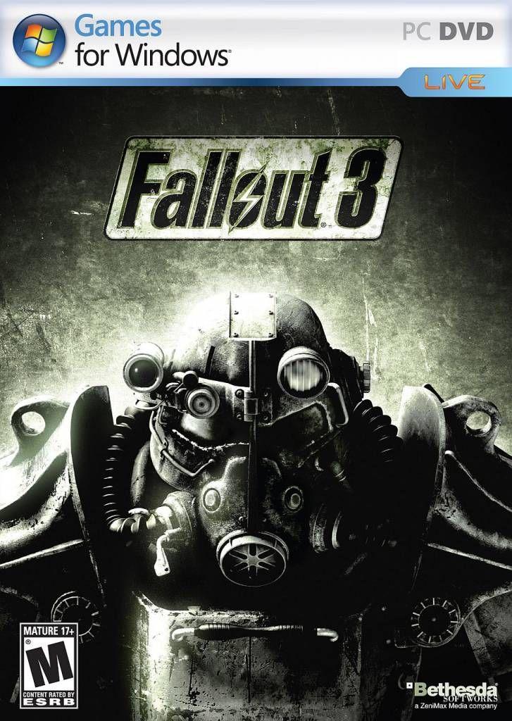 Fallout 3 (PC)  #fallout3 #videogames #pcgames