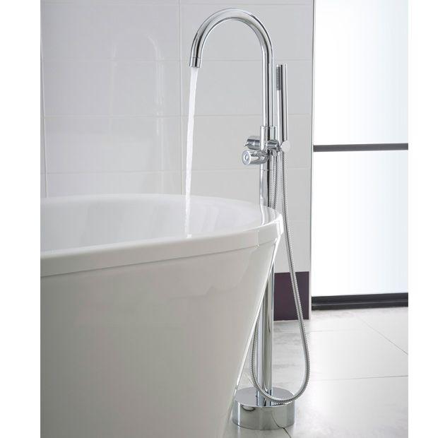 17 meilleures id es propos de mitigeur baignoire sur for Lapeyre baignoire douche
