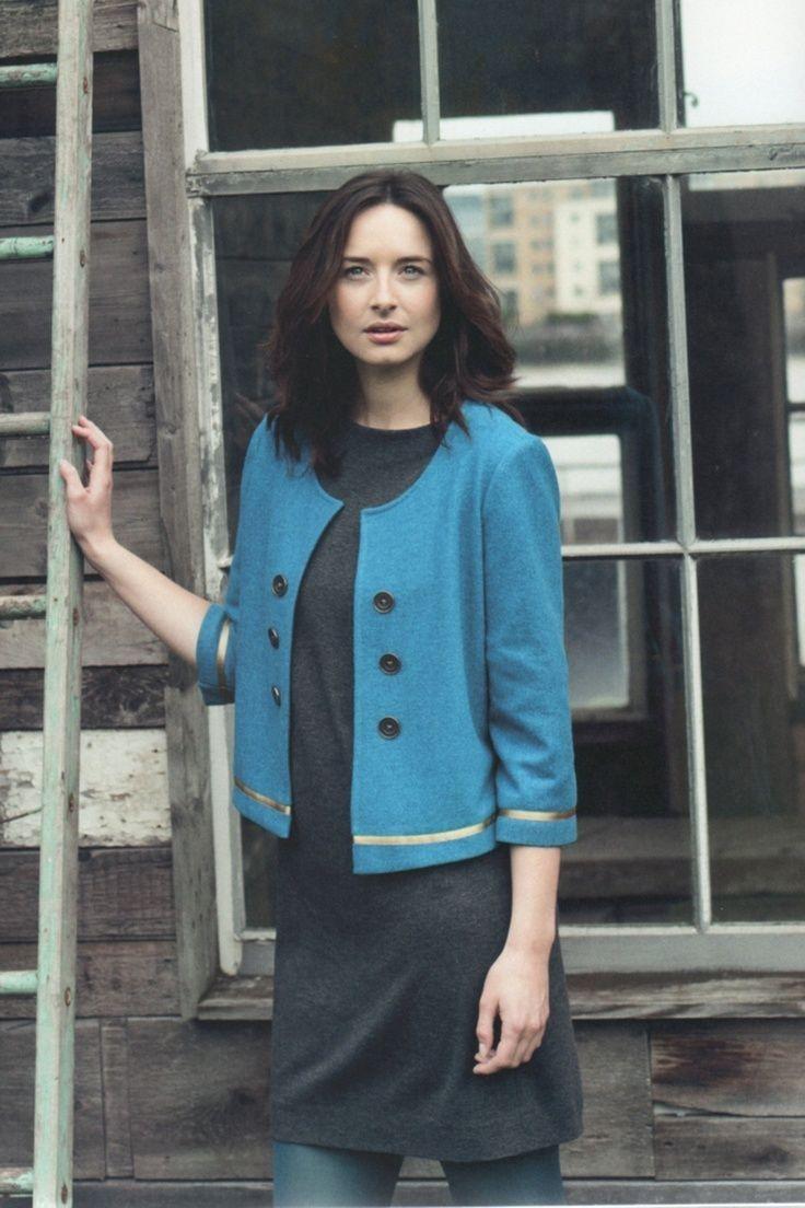 503 besten Free Jacket, Cardigan & Vest Patterns Bilder auf ...