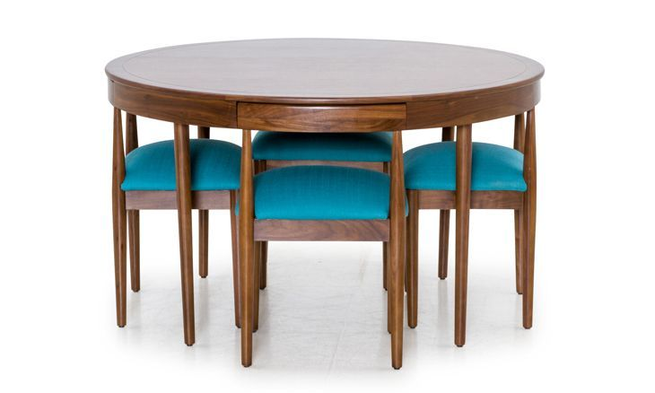 25 Best Images About Compact Dining Tables On Pinterest