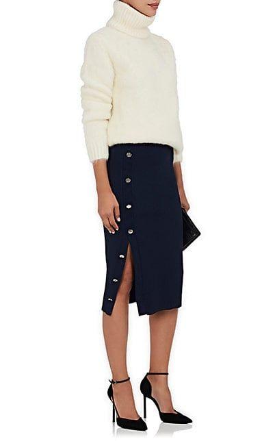 Altuzarra Enya Compact Knit Pencil Skirt - Skirts - 505512305