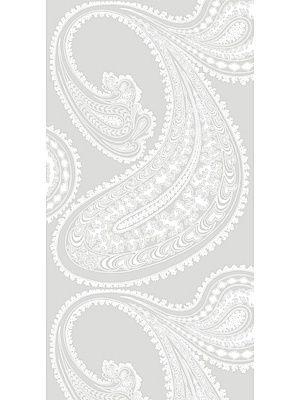 DecoratorsBest Cole & Son Rajapur - White/Lilac CS 95/2012 $114.50 per roll