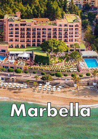 costa sel sol marbella travel and vacations hotel fuerte marbella the top hotels resorts and