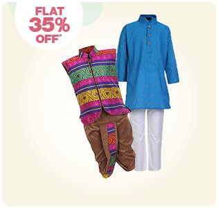 Ethnic Wear, Party Wear andamp; More