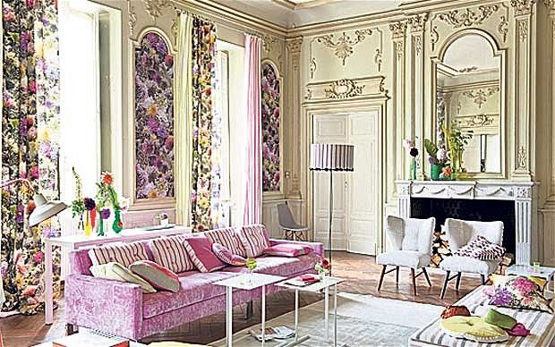 Tricia Guild's ten tips for transforming a home  The top designer Tricia Guild gives ten more tips for transforming your home's interior