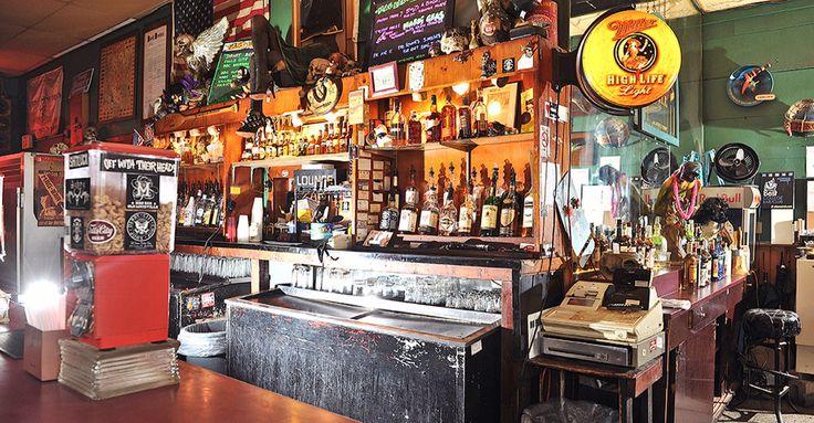 Mag Bar In Louisville Kentucky Divebarshirtclub