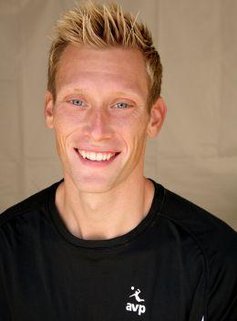 Casey Patterson - AVP Beach Volleyball