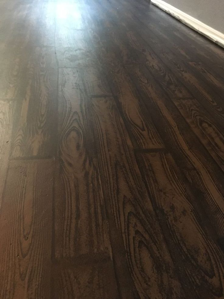 How to transform your old carpet and linoleum floor to