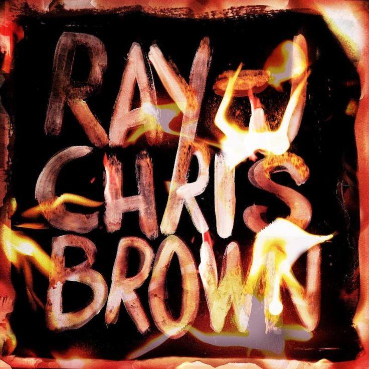 Stream Ray J & Chris Brown's New Collabo Mixtape 'Burn My Name'