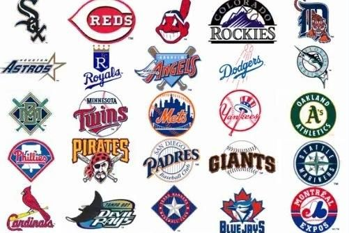Fascinating GIF Shows Evolution of MLB Team Logos Through the Years