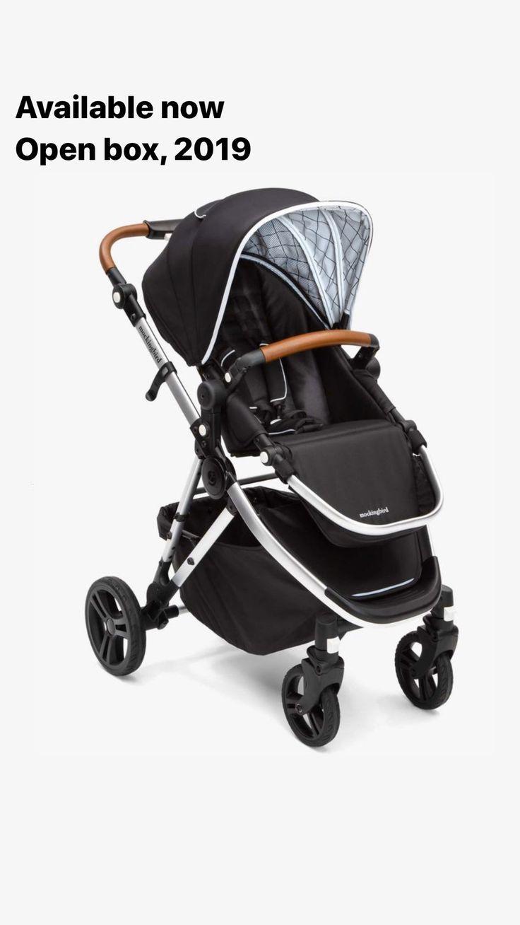 Black strollers black strollers _ schwarze kinderwagen