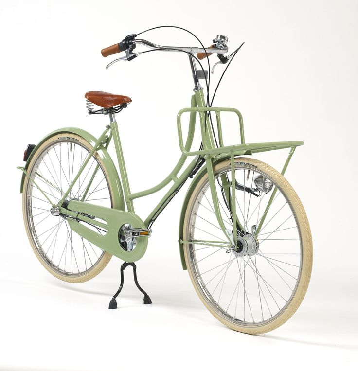 Find out about 5 Amazing Vintage Bicycles