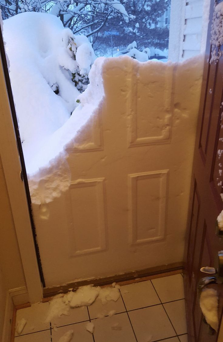 15 Pics That Perfectly Capture How Insane Blizzard2016 Is | Buzzing On The Web