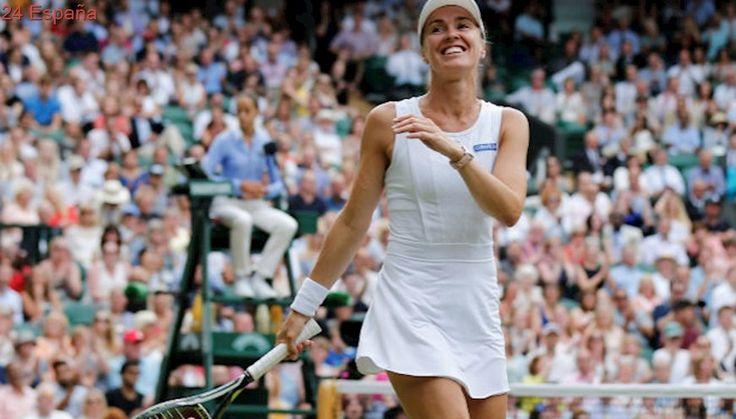 Adiós a la leyenda precoz del tenis: Martina Hingis se retira después de Singapur