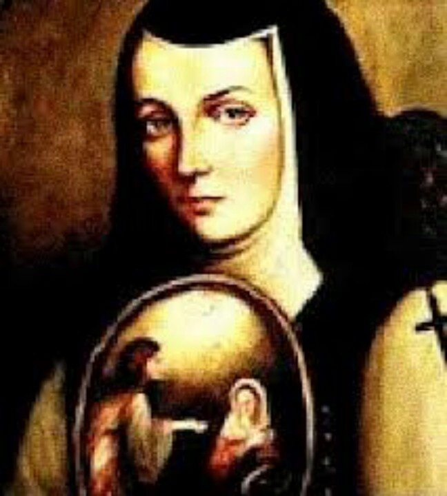 essays on sor juana ines de la cruz revolutionary On men's hypocricy on men's hypocrisy sor juana women, by all accounts, occupied a decidedly subordinate position in colonial artists of the mexican revolution essay: sor juana ines de la cruz {[ snackbarmessage ].