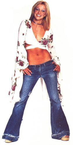 Britney Spears - Promo pic for Crossroads. | Britney ...