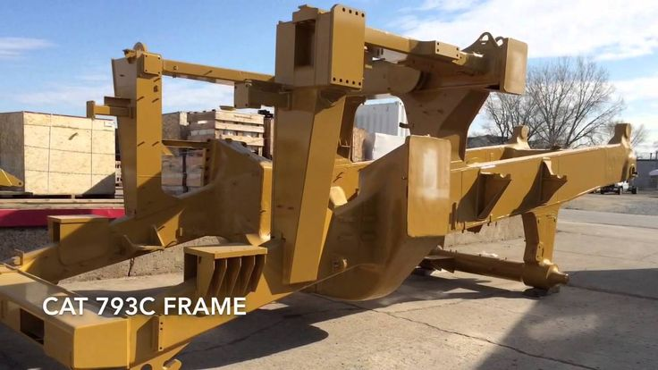 Mining&Oil LLC. Remanufactured Caterpillar components. Visit www.miningoilllc.com for more details.