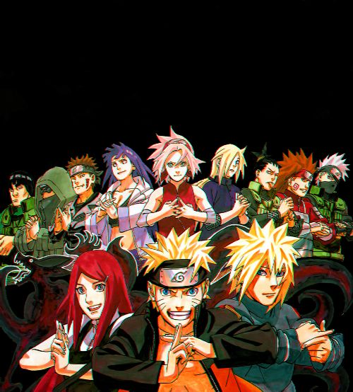 17+ Best Images About -NARUTO/ NARUTO SHIPPUDEN- On