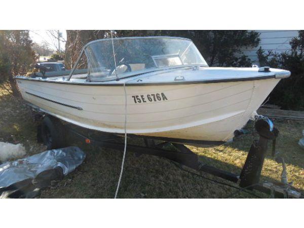 Vintage Starcraft Aluminum Boats Cool Boats Aluminum