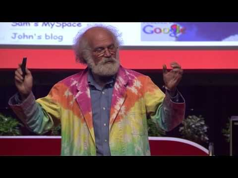 ▶ The importance of play: John Cohn at TEDxDelft - YouTube