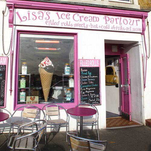 Best ice cream soda shops images on pinterest