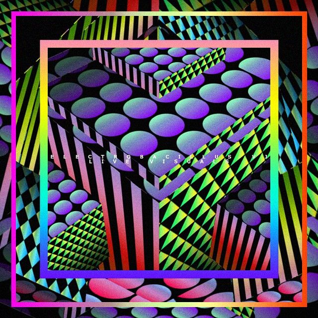 visuals by @Pailactobacillus ---------------------------------------------- #Electrobacillus #ElectrobacillusVJ #NeoPsychedelic #Psychedelic #Visuals #pattern #Motions #Graphic #GraphicDesign #VJ #VJing #Futurism #Futuristic #FuturisticArt #Scifi #Cyber #Progessive #TechHouse #Techno #Tech #Neon #opart #TrippyArt #acid #abstract #geometric ----------------------------------------------