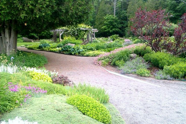 Stoneridge Gardens