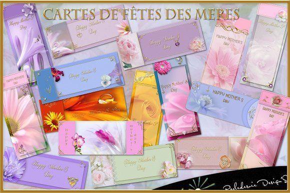Cartes Fêtes des Mères Graphics Author – #Author #cartes #des #fêtes #Graphic…