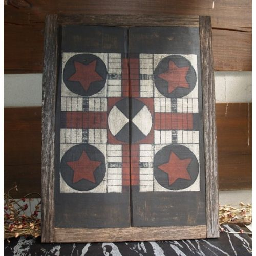 17 Best Images About Primitive Game Boards On Pinterest