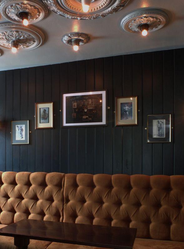 Victorian, traditional, period, london pub interior