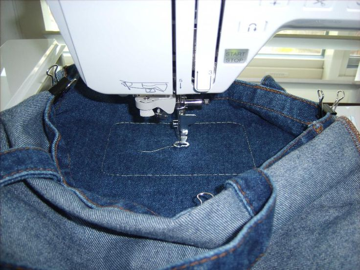Hooping and Hoopless Embroidery