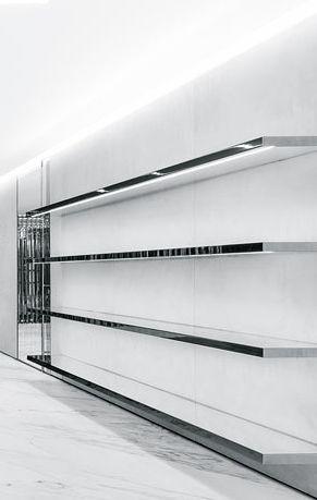 Hedi Slimane | Saint Laurent London